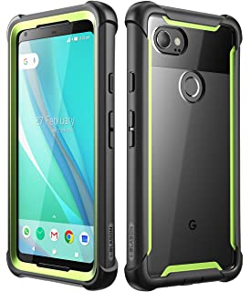 finest selection 285a9 d6fc1 Amazon.com: Lifeproof FRĒ Series Waterproof Case for Google Pixel 2 ...