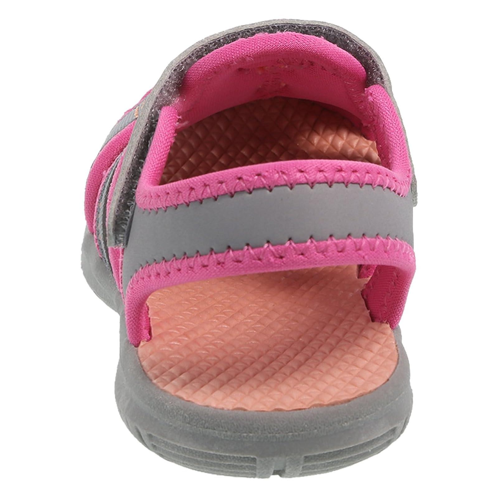 Rugged Outback Girls' Toddler Marina Bumptoe Sandal D(M) Mens - 2
