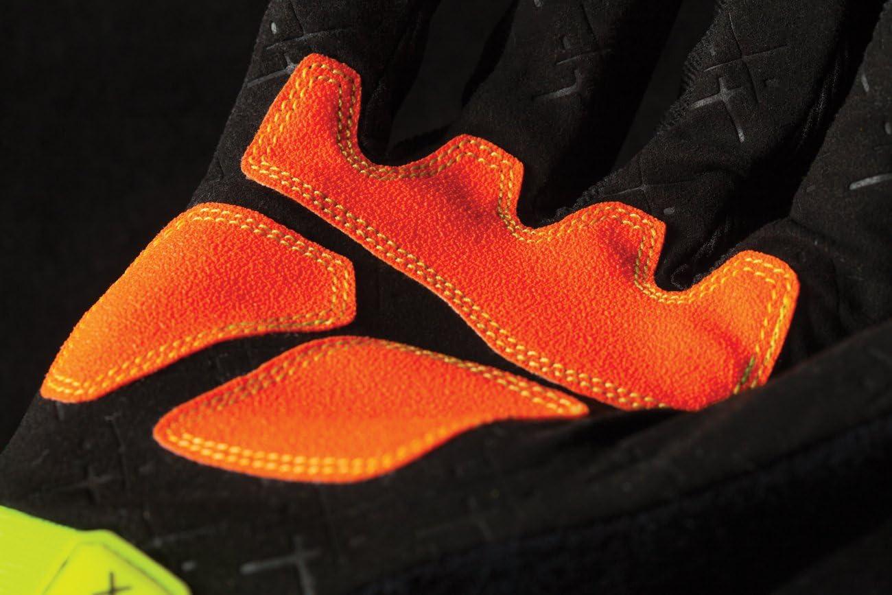 Ironclad EXO2-HZA-03-M EXO Hi-Viz Abrasion Gloves
