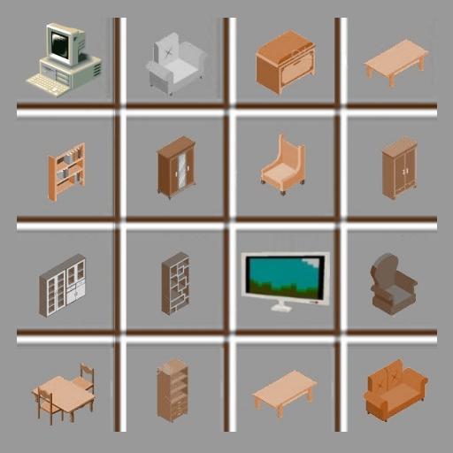 Furniture Mod – Modern