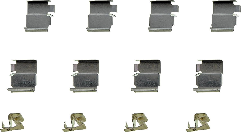 Raybestos H15785 Professional Grade Disc Brake Caliper Hardware Kit