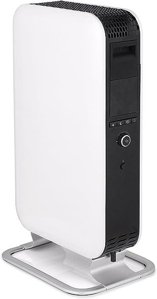 Mill – AB-H1500DN – 1500-Watt Heater – Innovative Oil Filled Radiator