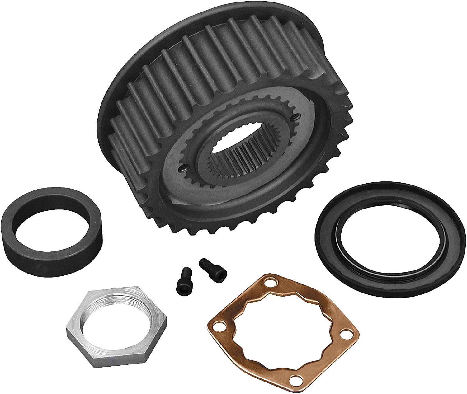 Drive Pulley Kit 32 Tooth,for Harley Davidson,by V-Twin
