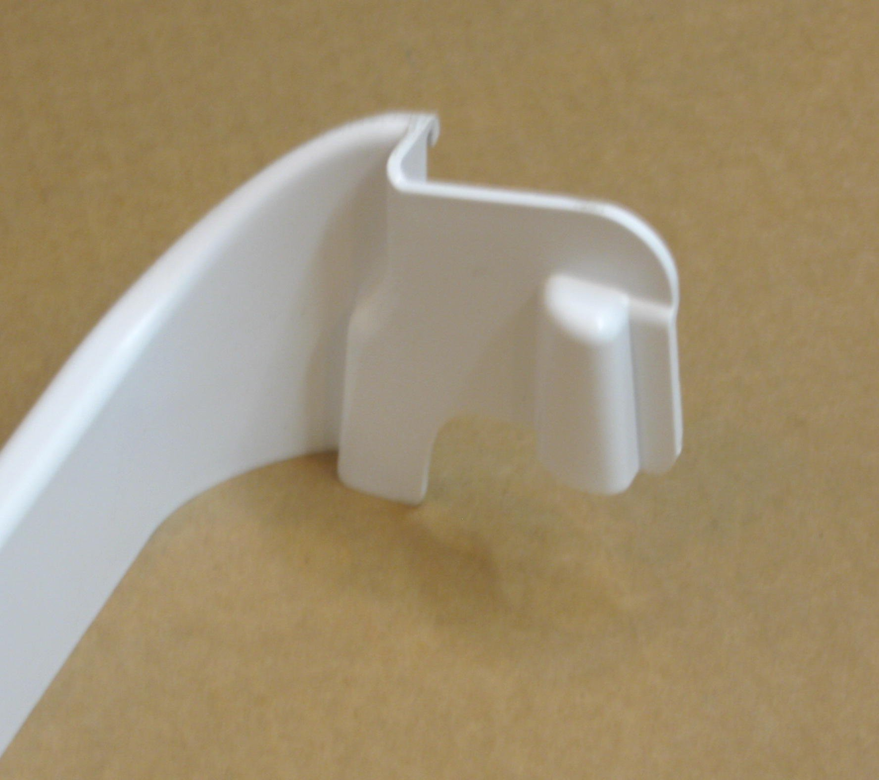 (RB) Refrigerator Door Bar Rack 240534901 AP3214630 PS734935 for Electrolux Frigidaire