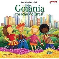 Goiânia: coração do Brasil