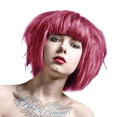 directions coloration cheveux semi permanente pour cheveux rose pastel - Coloration Rose Permanente