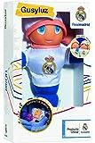 Real Madrid Gusy luz, dos caras (MOLTO 16550)