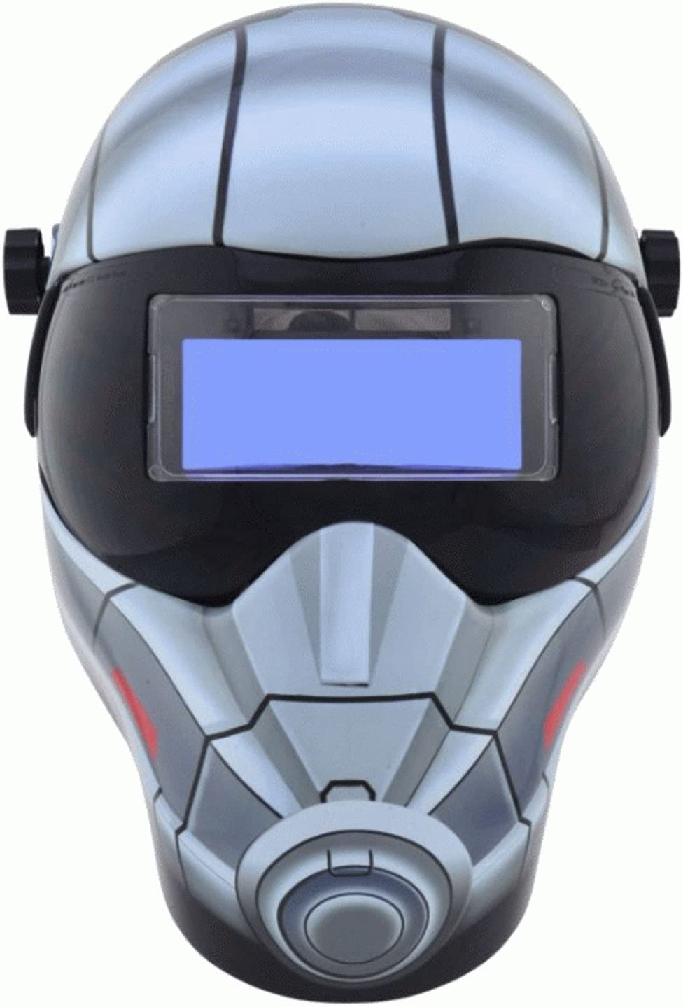 "Save Phace 3012503 /""iron Man/"" I-series Welding Helmet"