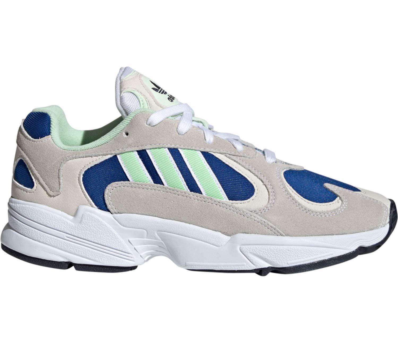 adidas Sneakers Uomo Yung-1 EE5318: Amazon.co.uk: Sports ...
