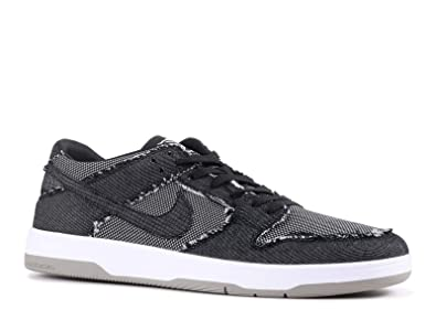 sale retailer 5ded0 47c03 Nike Sb Zoom Dunk Low Elite Qs Medicom Bearbrick - 877063-002 -