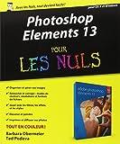Photoshop Elements 13 pour les Nuls