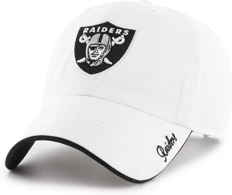 NFL Womens OTS Accolade Challenger Adjustable Hat