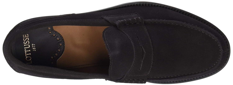 Lottusse L6903, Mocasines (Loafer) para Hombre: Amazon.es: Zapatos y complementos
