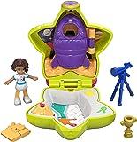 Polly Pocket Cofanetto Stella 1, Playset con Bambola e Accessori, GCN09
