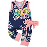 Newborn Baby Girl Clothes Outfits Infant Ruffle Romper Onesies Footless Winter Cute Toddler Baby Girl Clothes Set