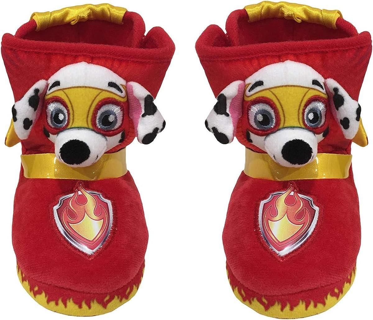 Paw Patrol Girls Lightweight Sandals Good Pups