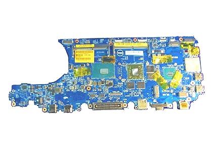 Amazon.com: CC27G Precision 3510 Motherboard w/Intel Core i7 ...