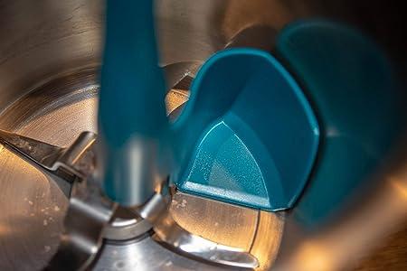 Rührido - Cuchara para robot de cocina Thermomix® TM5®, TM6®, TM31 ...