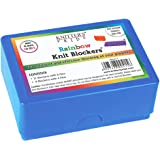 Knitter's Pride Rainbow Knit Blockers-Package of 20
