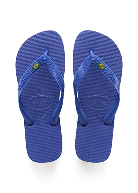 0cd90221c Havaianas Men's Brazil Flip-Flop Black: Havaianas: Amazon.ca: Shoes ...