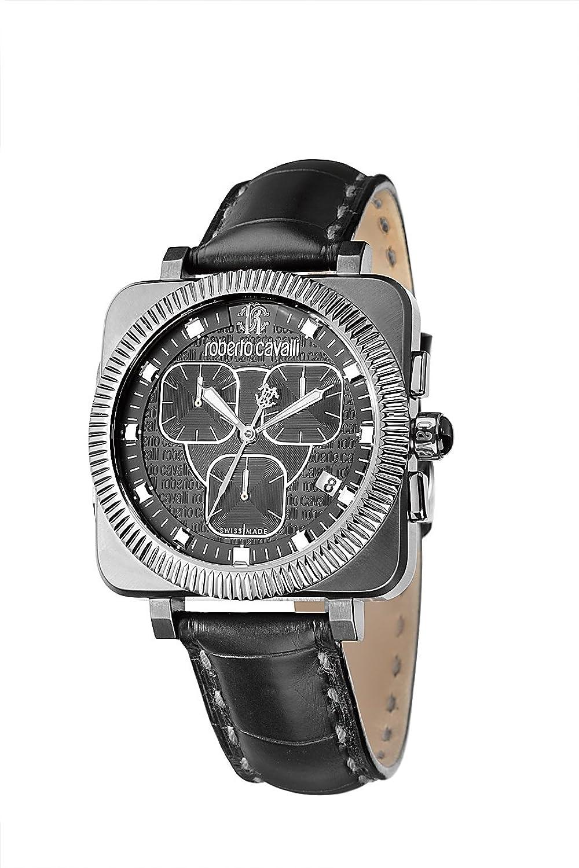 Roberto Cavalli Unisex-Armbanduhr Bohemienne R7271666025