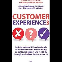 Customer Experience 3 (English Edition)