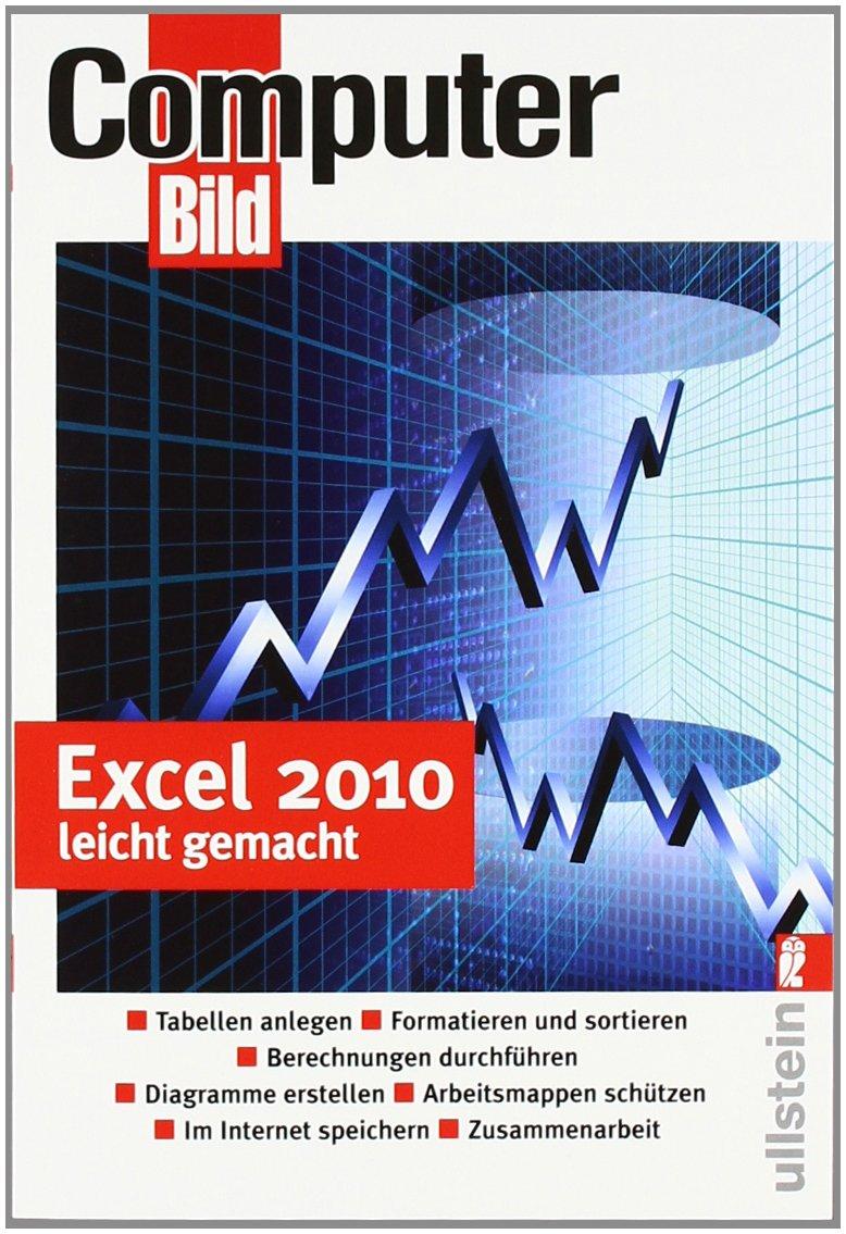 Excel 2010 - leicht gemacht