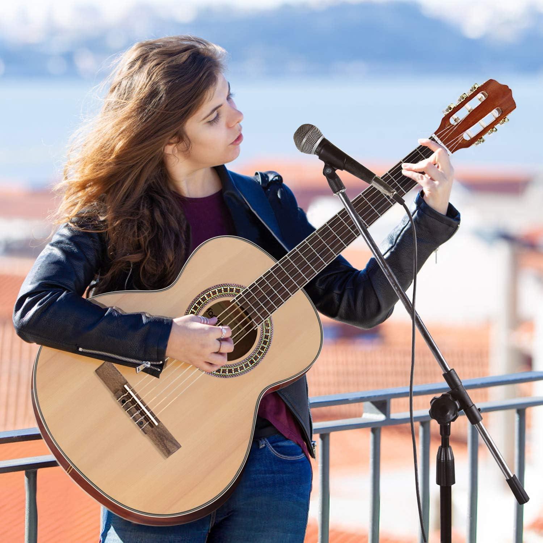 Guitarra Espa/ñola con 6 Cuerdas de Nylon para Ni/ños Principiantes Adultos MARTISAN Guitarra Cl/ásica 4//4 de madera