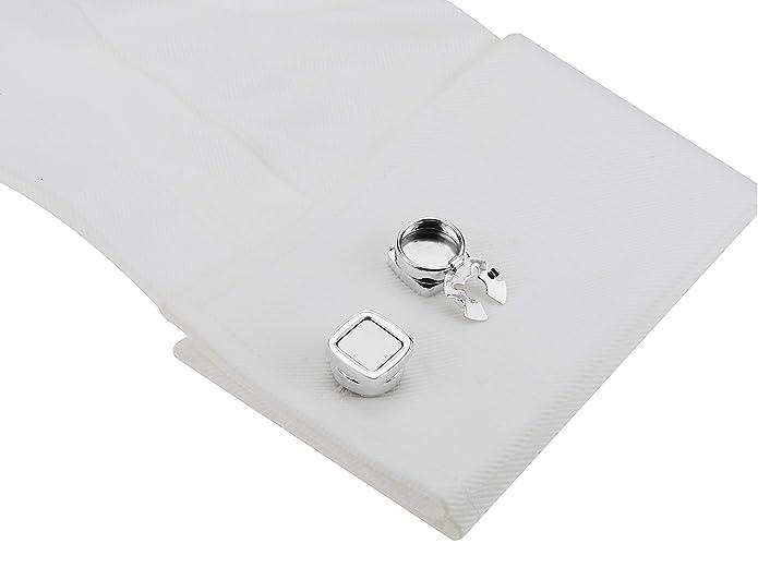 Whsmith C4/bianco 10/buste con chiusura adesiva