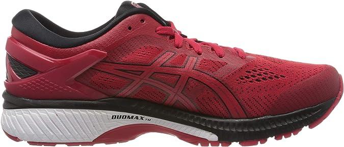 ASICS Gel-Kayano 26 1011a541-600, Zapatillas de Running para Hombre: Amazon.es: Zapatos y complementos