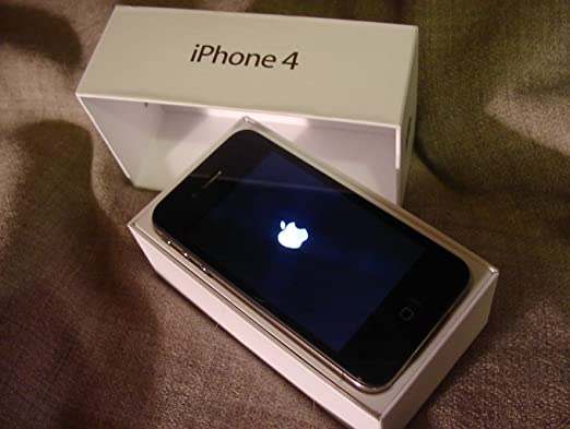 Apple iPhone 4 (GSM) Drivers for Windows Download