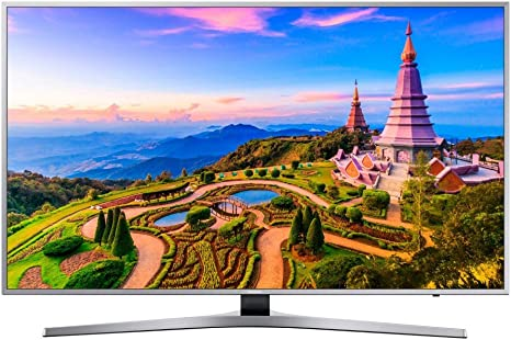 Samsung UE40MU6405U - Smart TV de 40