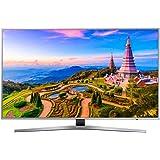 "Samsung UE55MU6405 - Smart TV de 55"" (4K UHD HDR, Pantalla Slim Titanio, 1500 Hz PQI, Quad-Core, Active Crystal Color, 3 HDMI, 2 USB), Color Negro"