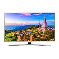 Samsung UE40MU6405 TV (102 cm) mpeg4