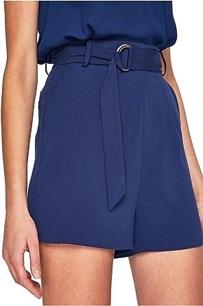 Guess Short Taille Haute W92d84 W9x50 Jeans: