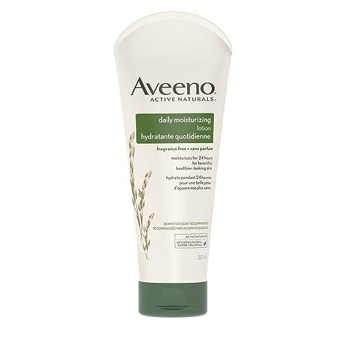 Amazon aveeno daily moisturizing lotion