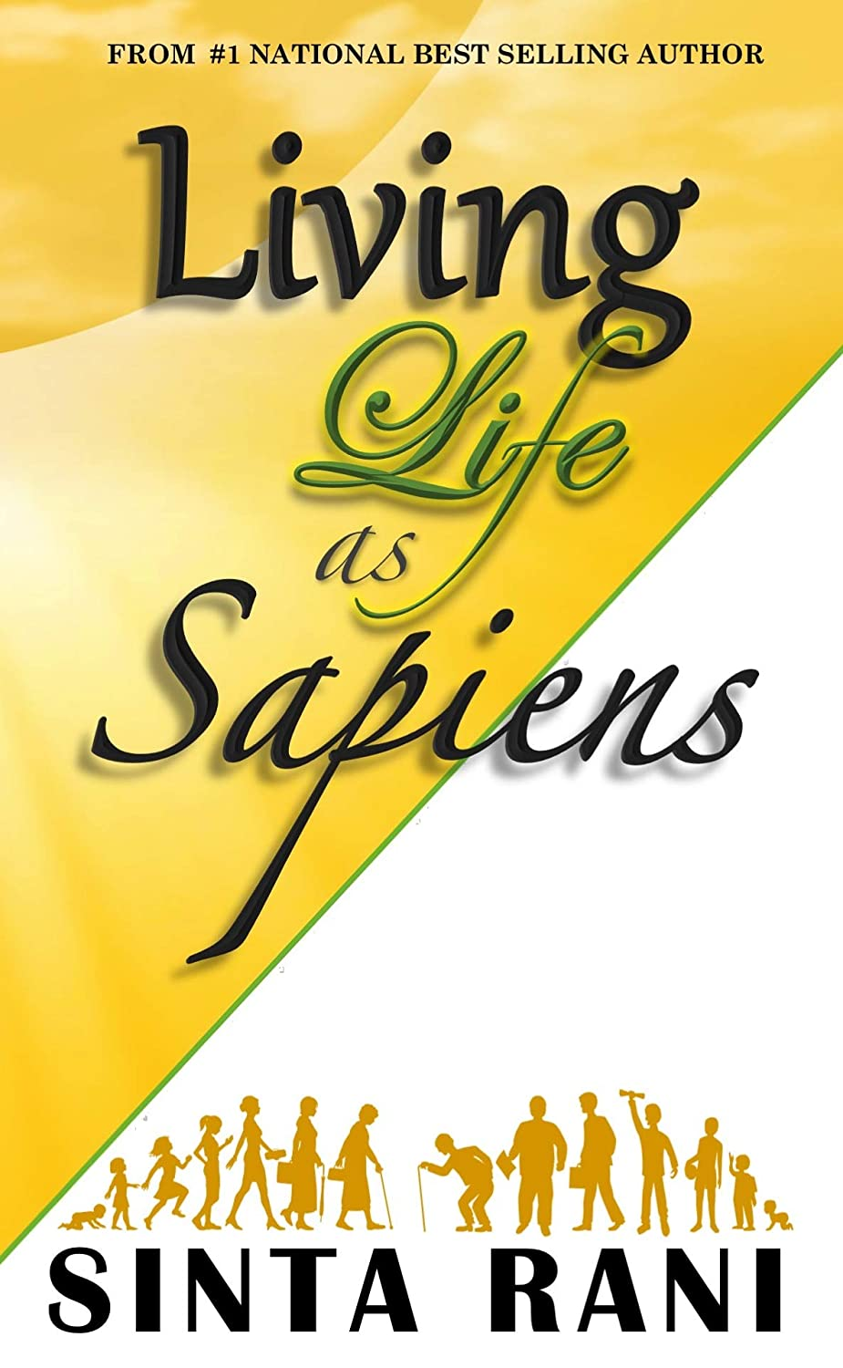 Living Life as Sapiens (English Edition) eBook: Sinta Rani: Amazon ...