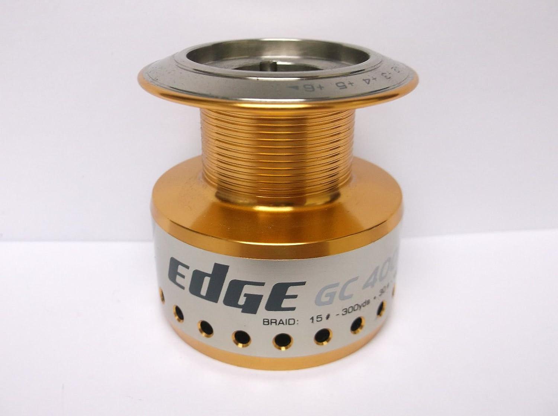 Bluefin Spinning Reelパーツ – GC 4000 USAエッジ – スプール   B01N6J6YHM
