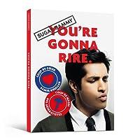 Sugar Sammy: You're Gonna Rire DVD