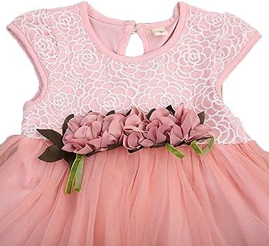 Robe De Princesse Bebe Petite Robe De Bapteme Bapteme Princesse Bebe Fille Pas Cher 18 Mois