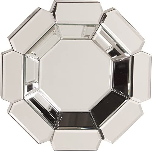 Howard Elliott 11116 Charisma Octagonal Mirror