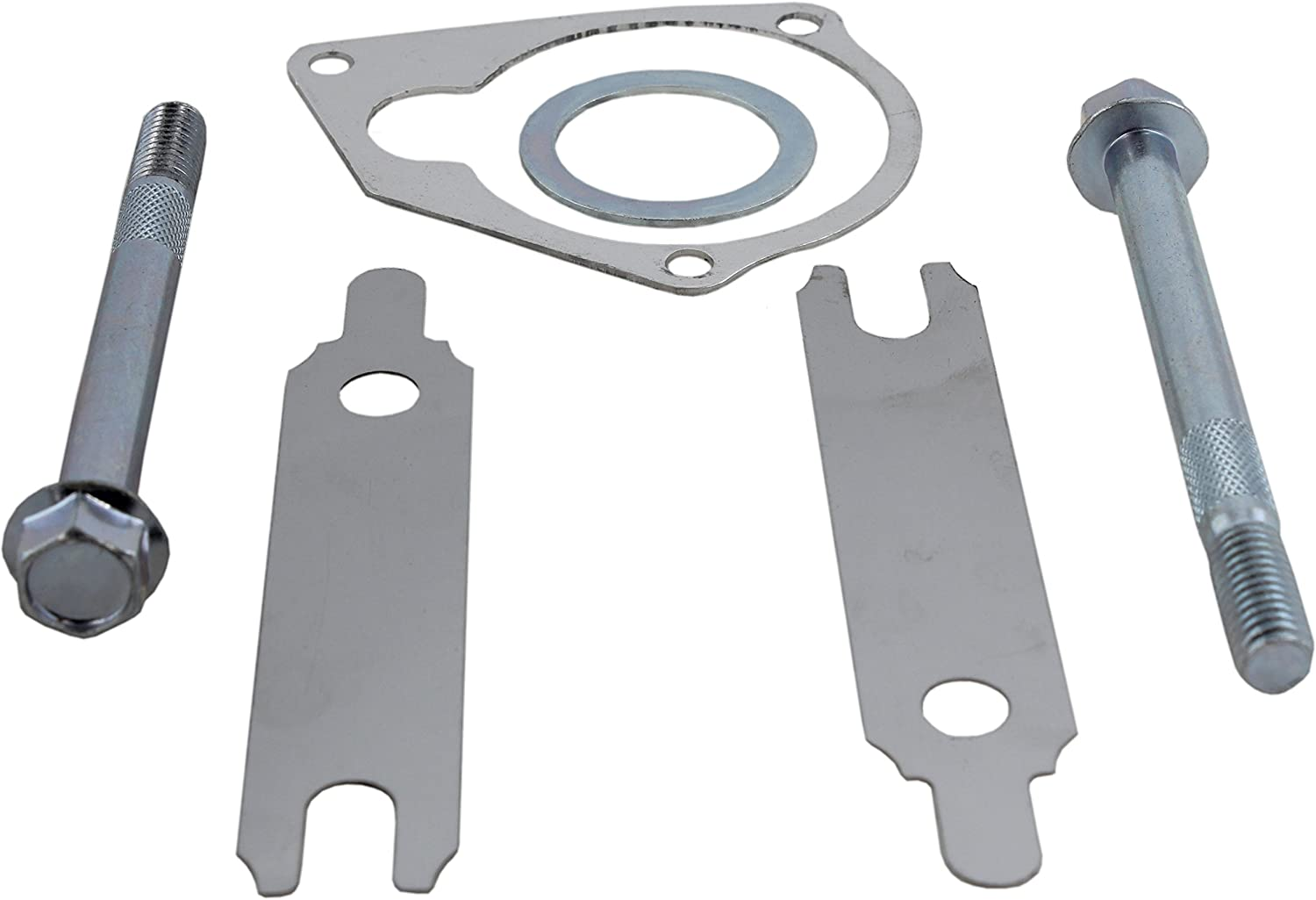 Chevy Engine Mount Bolt Kit SBC 350 and other Chevrolet