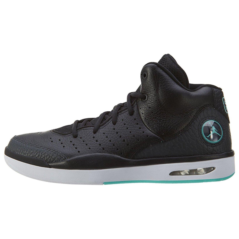 Nike Zapatillas baloncesto de la línea línea michael jordan - 819472-004 - jordan flight tradition - hombre - 44 1/2: Amazon.es: Deportes y aire libre