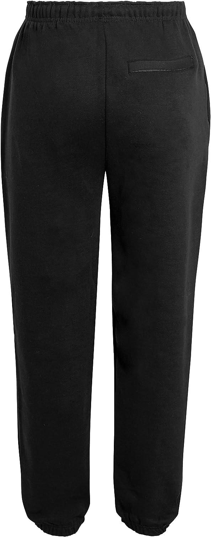 XL STONEBRIDGE Mens Jogging Bottoms Fleece Pants Casual Trousers Elasticated Waist Sizes M L XXL