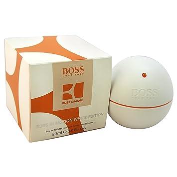 575397cb8fa9 Hugo Boss Men s Boss In Motion White Eau de Toilette Spray