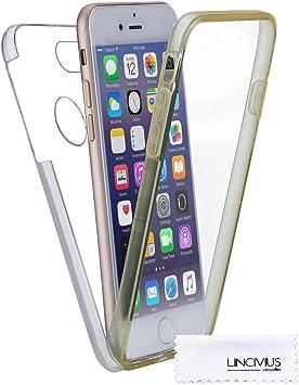 coque iphone 7 bumper transparent