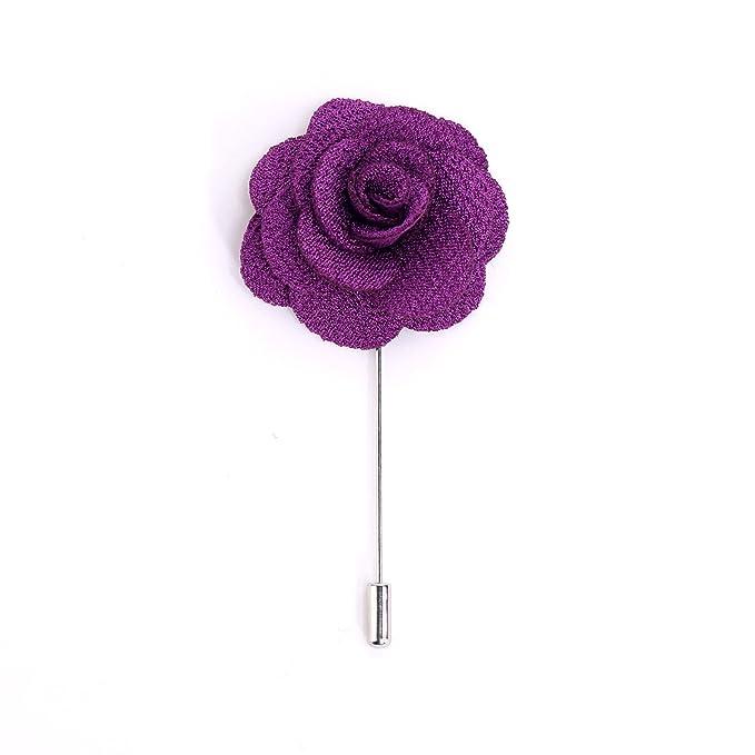 Amazon.com: El vestido hecho a mano flor algodón de la ...