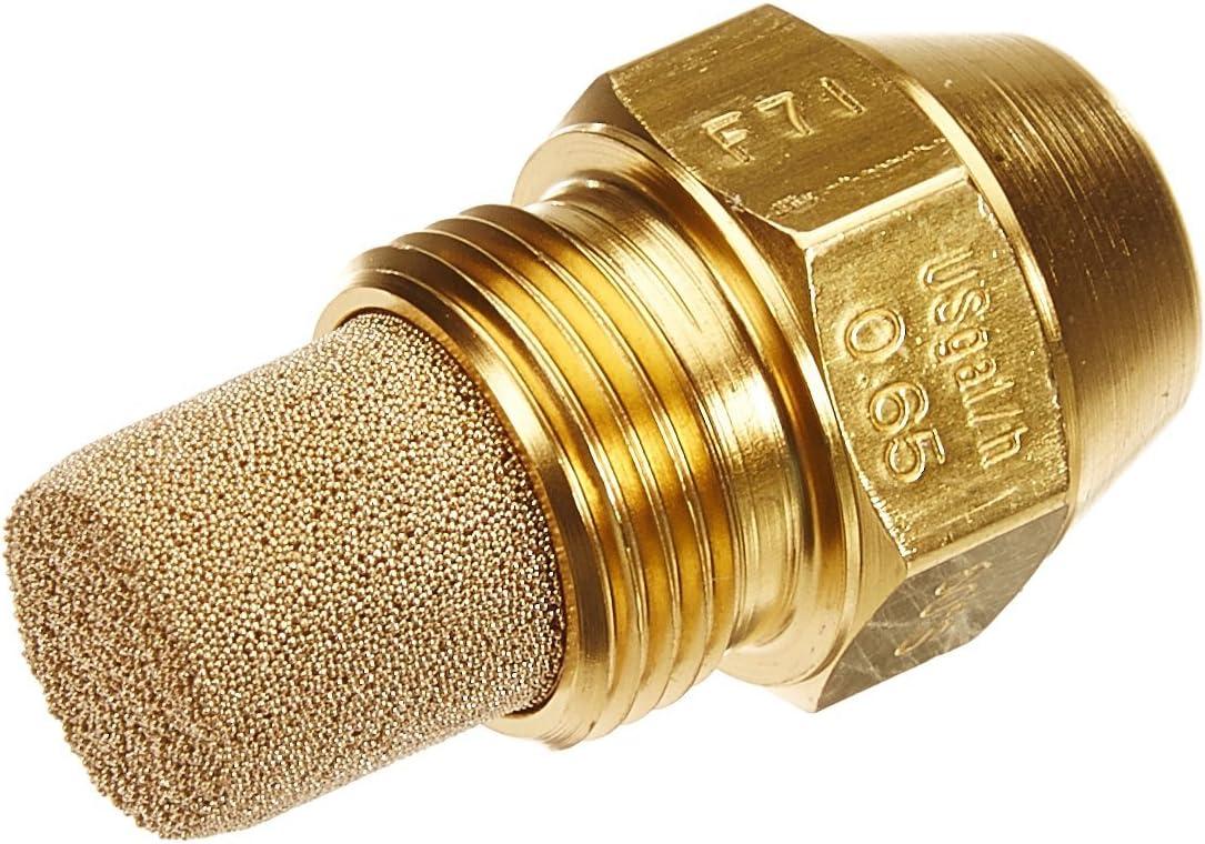 Danfoss s - Boquilla pulverizador s solido 60 2,67kg/h