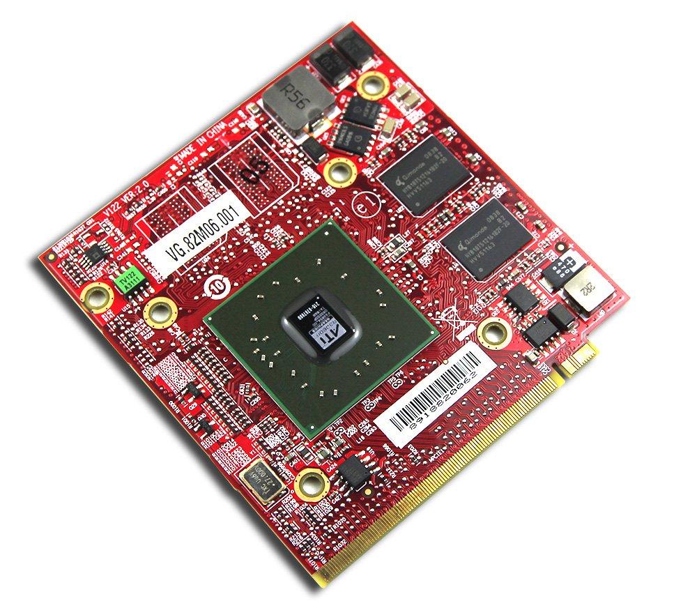 Nuevo para Acer Aspire portátil MXM II VGA tarjeta de vídeo ...