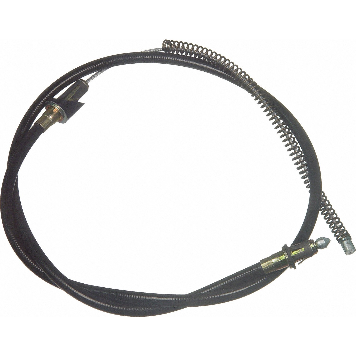 Wagner BC132091 Premium Parking Brake Cable, Rear Left